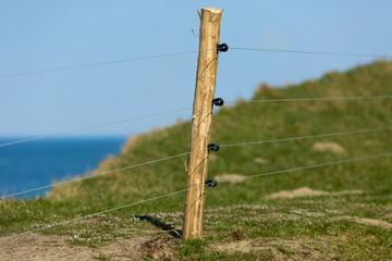 Eletric fence
