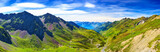Pyrenees mountains - 64118920
