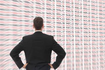 Börse Zahlen