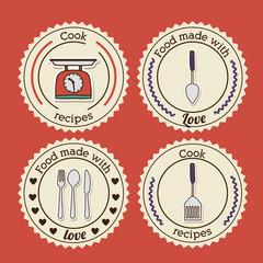 Foodstuff Design