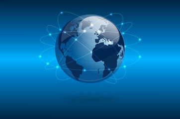 connessioni satelliti