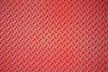 Texture di ferro rossa