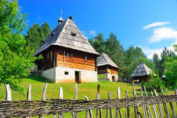 Sirogojno, Serbia