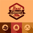 best steak labels