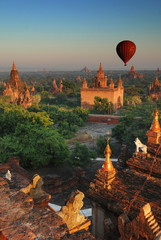 Morning Bagan 2