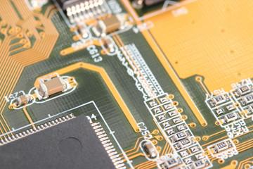 プリント基板 CPU
