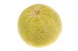 One ripe melon