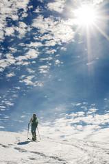 Skitourengeher