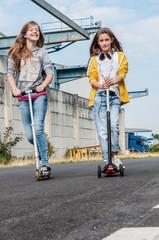 Skategirls