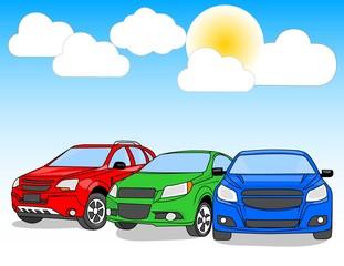 Autos 2