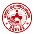 Greece, finest wine