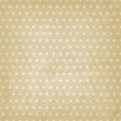 polka dot pattern old background