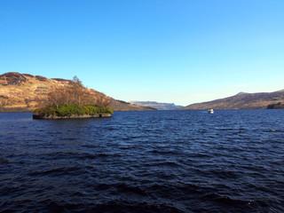 Loch Katrine, Stronachlachar