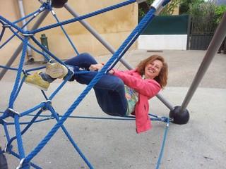 Sui giochi di corda