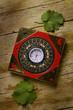 羅庚 Chinese feng shui compass Kompas geomantyczny