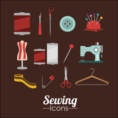 Sewing design
