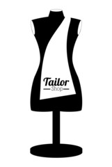 Tailor shop design