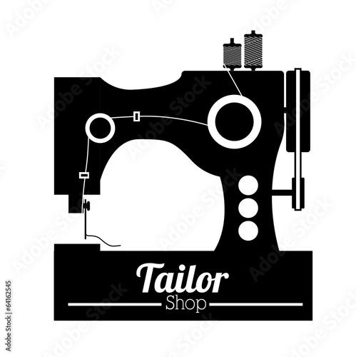 Tailor shop design - 64162545