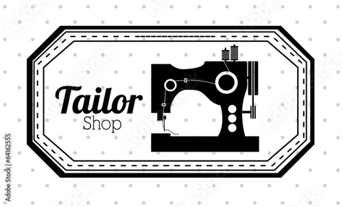 Tailor shop design - 64162555