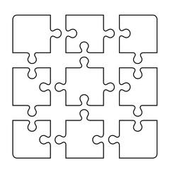 Puzzle design