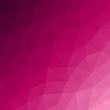 Fototapety Abstract geometric polygonal background.