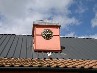 Lifetime on roof