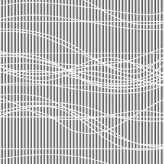 京文様パターン