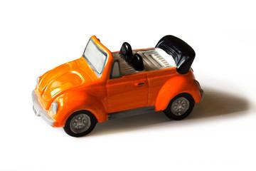 Car piggy-bank