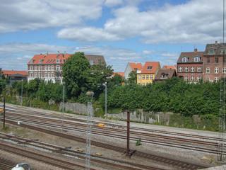 Aarhus station