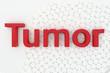 Постер, плакат: Tumor 3D Render