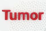 Tumor - 3D Render poster