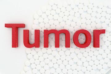 Tumor - 3D Render