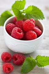 Raspberry - Himbeeren