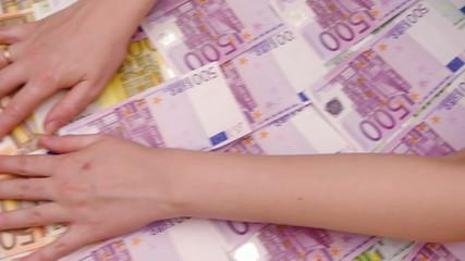 HD - Take a lot of money