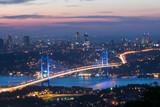 istanbul in night