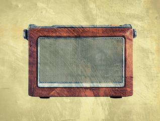 grungy radio
