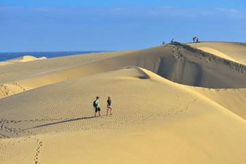 Dune Maspalomas