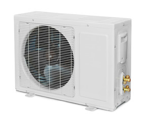 Air conditioner condenser unit