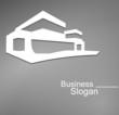 logo architecture design