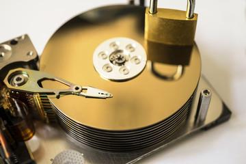 Festplatte - Datensicherheit_7558