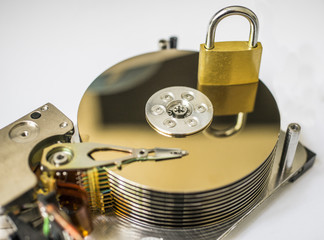 Festplatte - Datensicherheit_7561