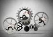 Business mechanism system