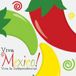 Cinco de Mayo (Happy 5th of May) card in vector format.