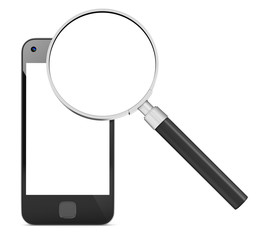 Smart Phone Searching