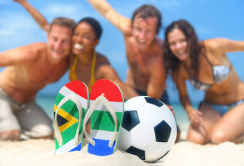 South African Football World Cup