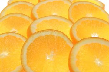 orangen zitronen limetten  vitamin c