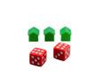 Winning dices