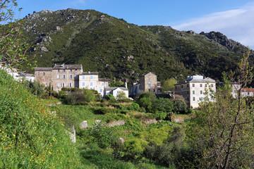Sant Andréa di Cotone village de Costa verde