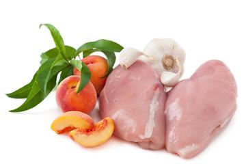 Hühnerbrust