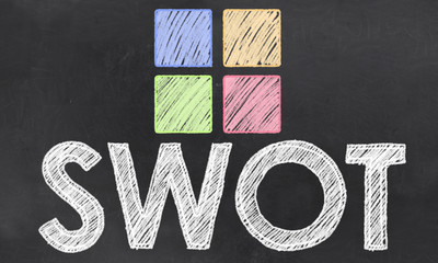SWOT on Blackboard